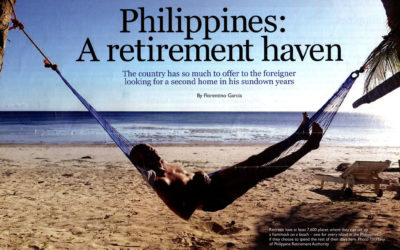Philippines: A Retirement Haven